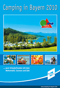 camping-in-bayern