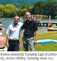 camping-lago-di-levico