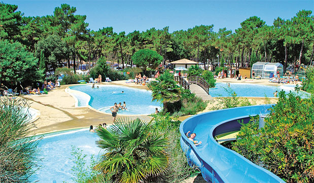 camping 5 sterne frankreich
