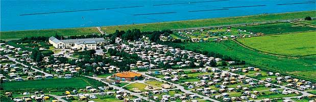 Nordseeküste - Camp Norddeich