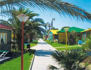 Neue Bungalows - Sanguli Resort